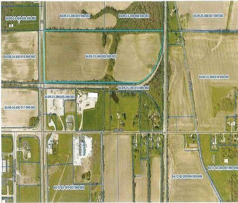9700 Block S Us Highway 41, Terre Haute, IN 47802