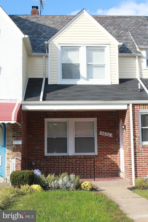 4630 Rokeby Rd, Baltimore, MD 21229