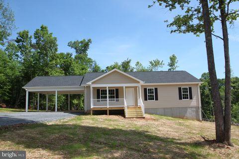 1595 Ridgeview Rd, Brightwood, VA 22715