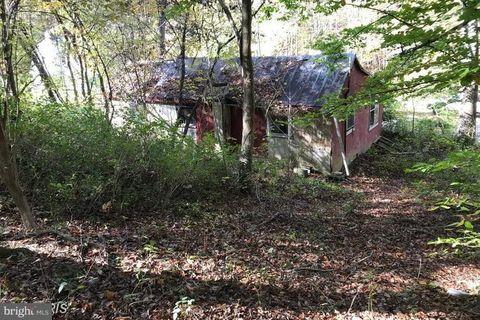 303 Wildcat Hollow Rd, Boyce, VA 22620