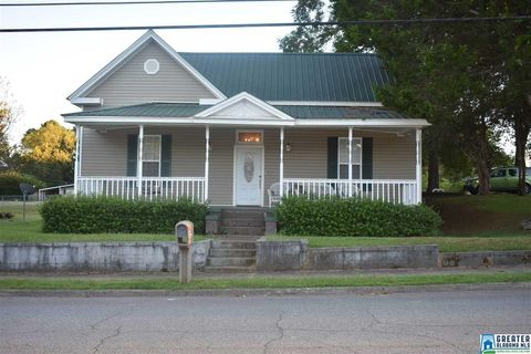 480 Main St, West Blocton, AL 35184