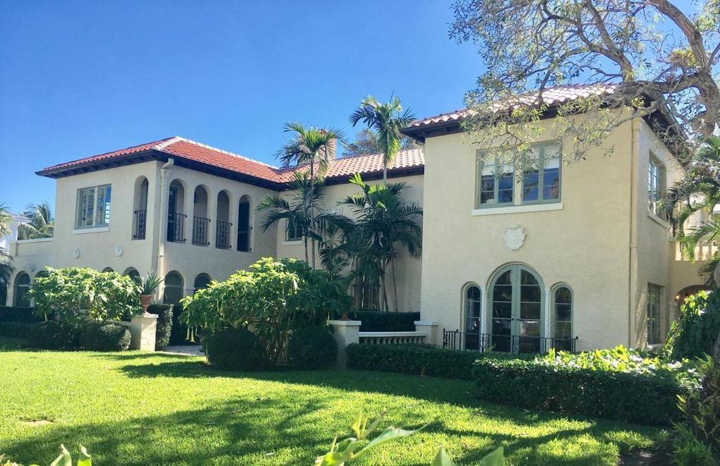 West Palm Beach Real Estate Records