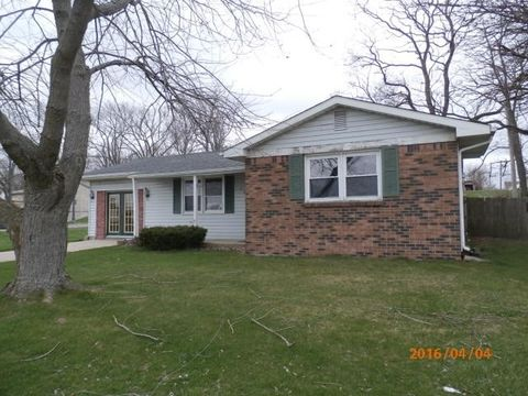 601 Lake Ave, Kendallville, IN 46755