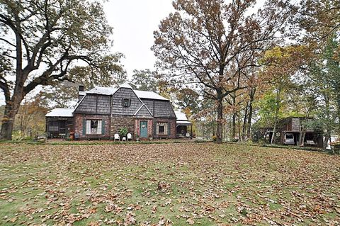 Photo of 251 A Rd # 878, Plantersville, MS 38862