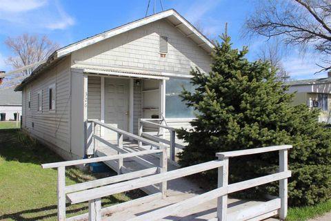 326 Montana St, Gooding, ID 83330