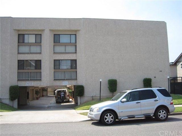210 W Grand Ave Apt A, Alhambra, CA 91801
