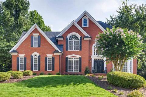 Johns Creek Ga Real Estate Johns Creek Homes For Sale