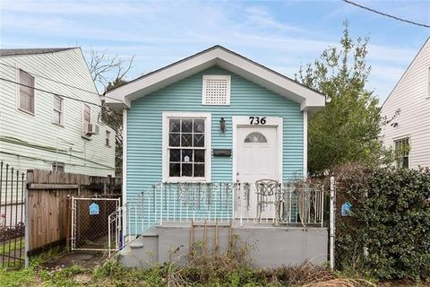 Photo of 736 Harmony St, New Orleans, LA 70115