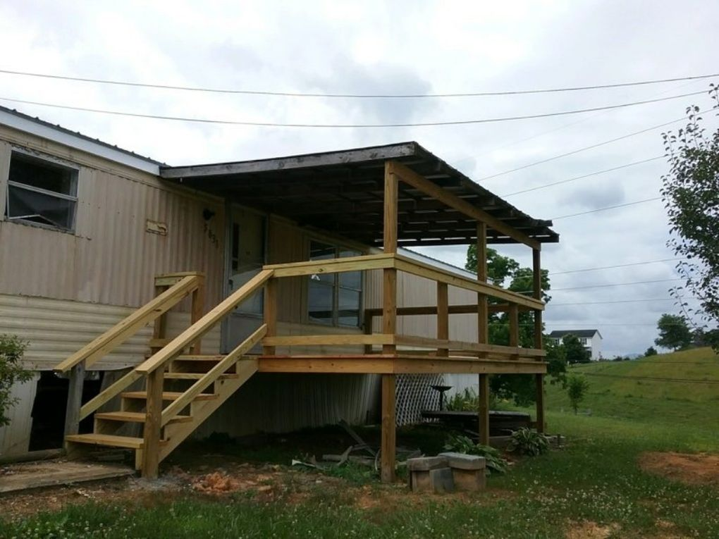 5831 Jones Bridge Rd, Greeneville, TN 37743