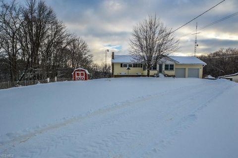 Photo of 5626 Westfall St Se, Waynesburg, OH 44688