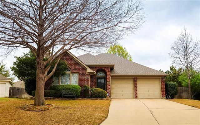Beau 4505 Fountain Ridge Dr, Fort Worth, TX 76123