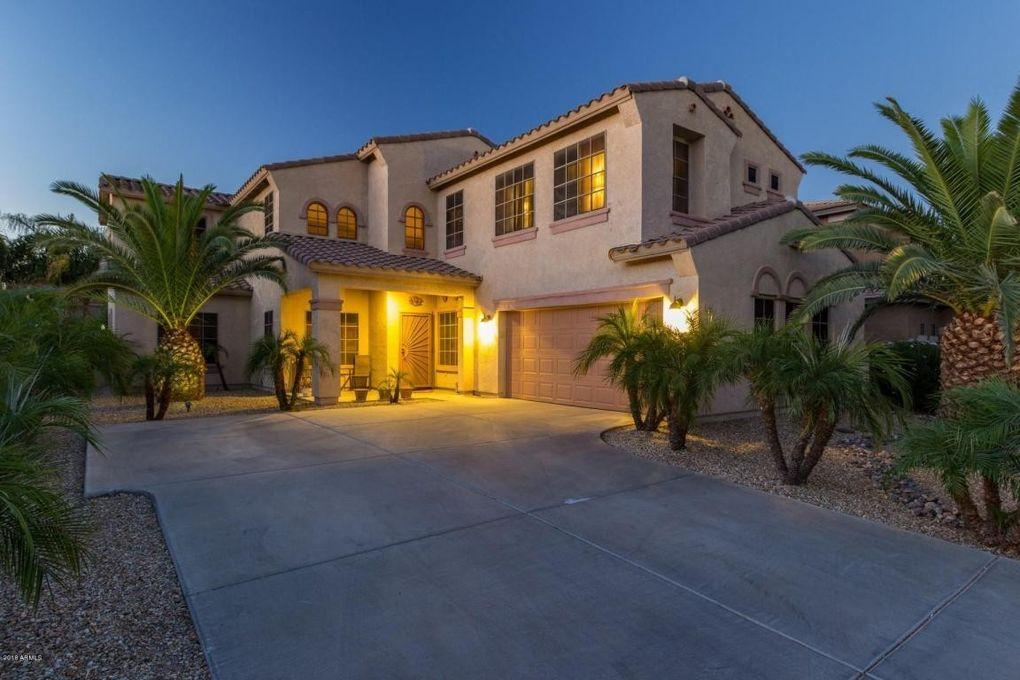 15014 W Cottonwood St Surprise, AZ 85374