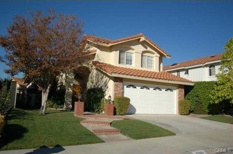 5280 Via Cervantes, Yorba Linda, CA 92887