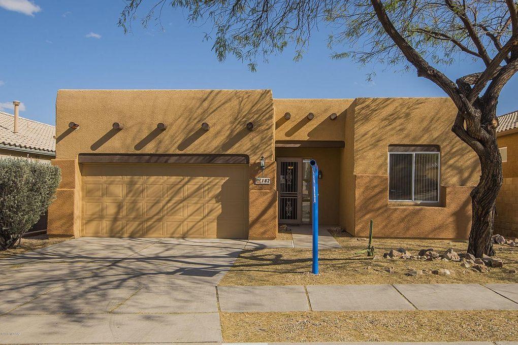 182 N Desert Park Pl, Tucson, AZ 85745