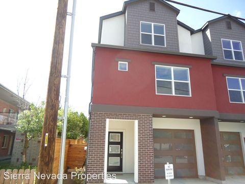 Photo of 224 Stewart St, Reno, NV 89501
