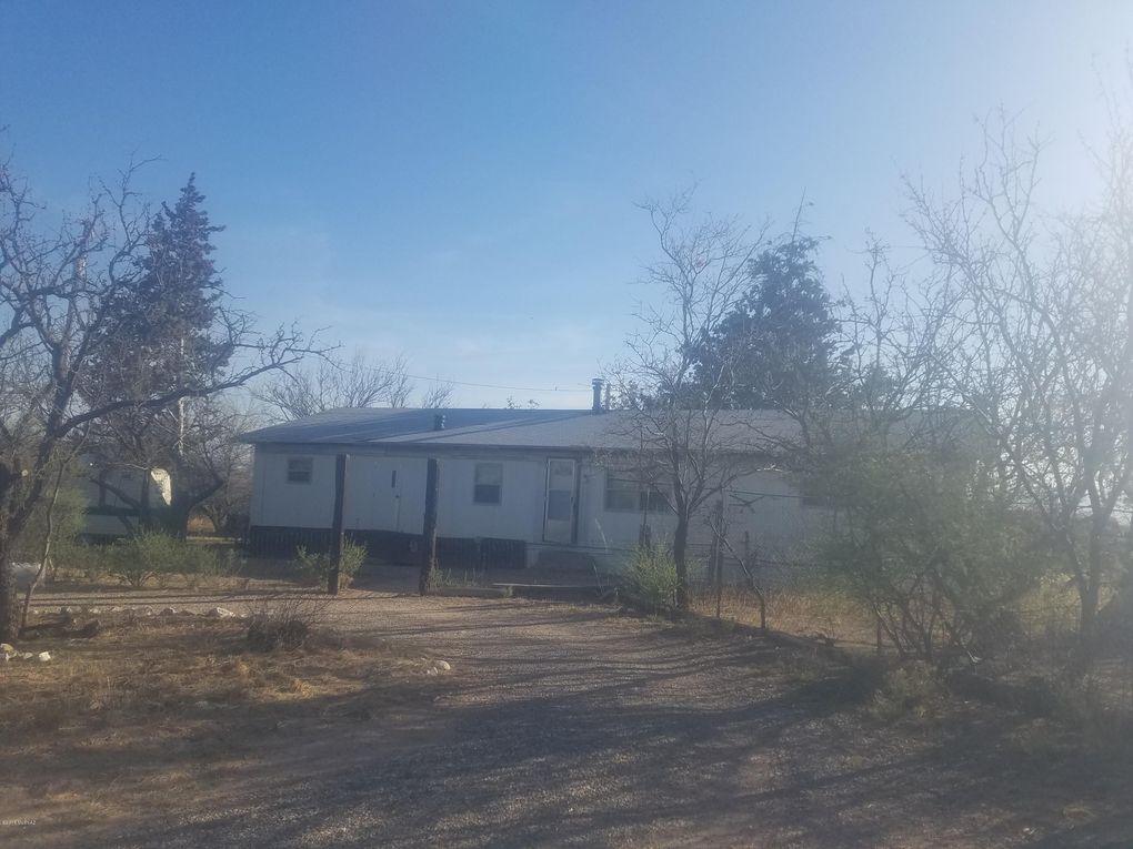 2944 N Manzora Rd, Cochise, AZ 85606