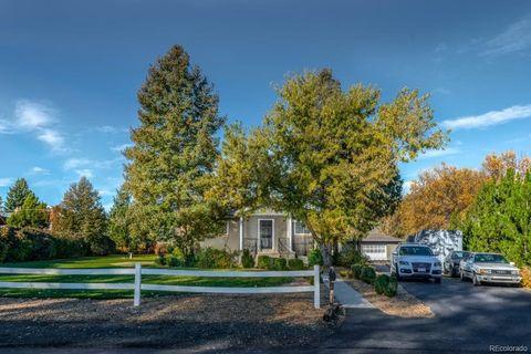 465 Allison St, Lakewood, CO 80226