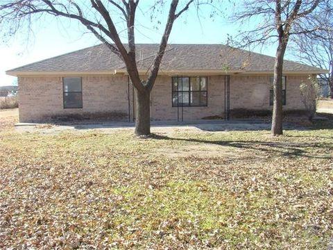 1809 Chico Hwy, Bridgeport, TX 76426