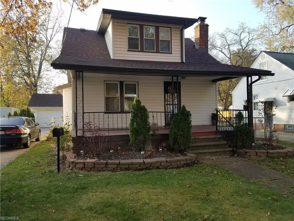 4346 W 143rd St Cleveland, OH 44135