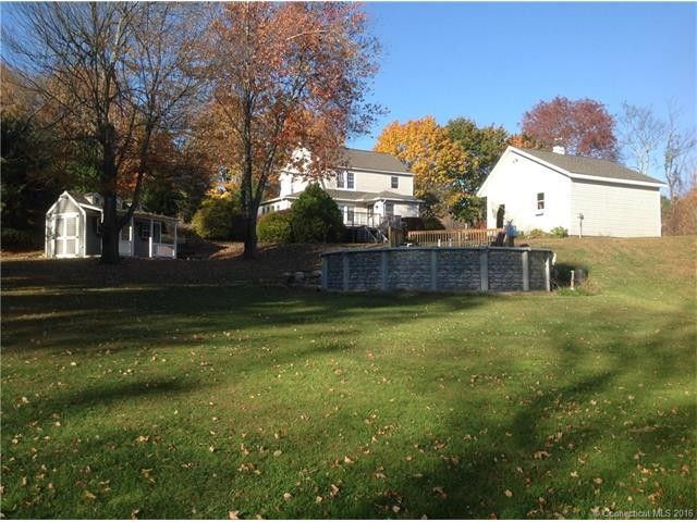 Home For Sale Harwinton Ct