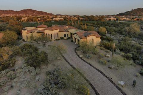 3951 N Pinnacle Hills Cir, Mesa, AZ 85207