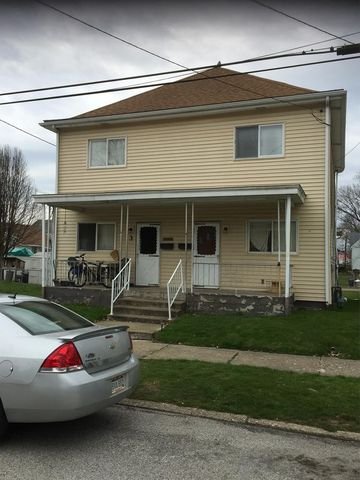 3 And 5 Elm Ave, Moundsville, WV 26041