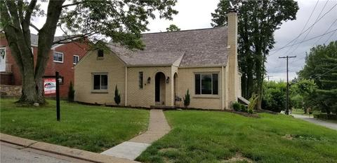 175 Crestview Dr, Pleasant Hills, PA 15236