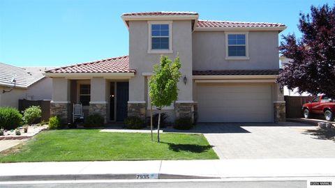 7935 Fire Opal Ln, Reno, NV 89506