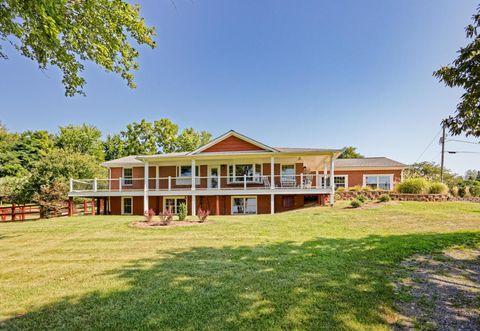 881 Timber Ridge Rd, Fairfield, VA 24435