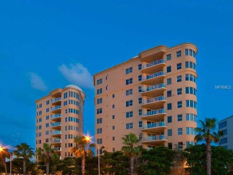 128 Golden Gate Pt Apt 1001, Sarasota, FL 34236