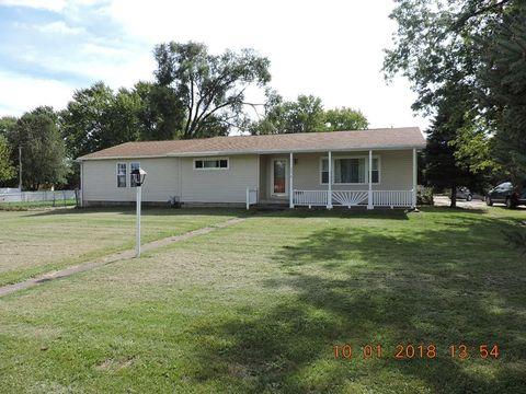 200 E 5th St, Tilton, IL 61833