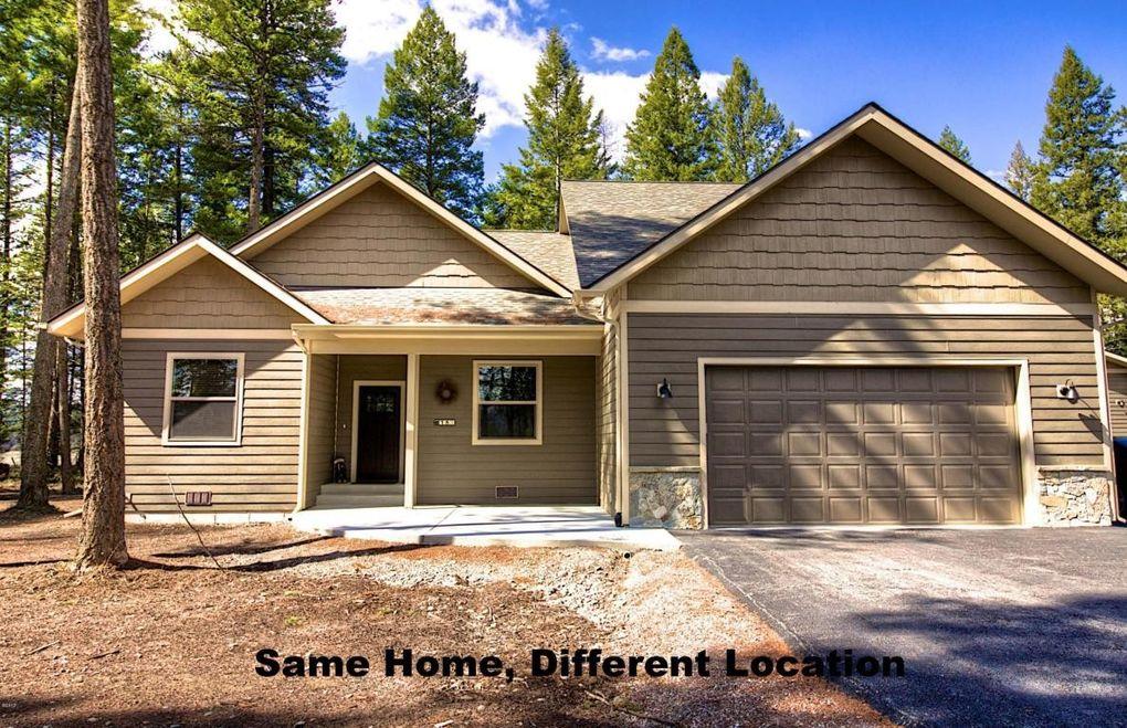 Kalispell Montana Rentals Homes