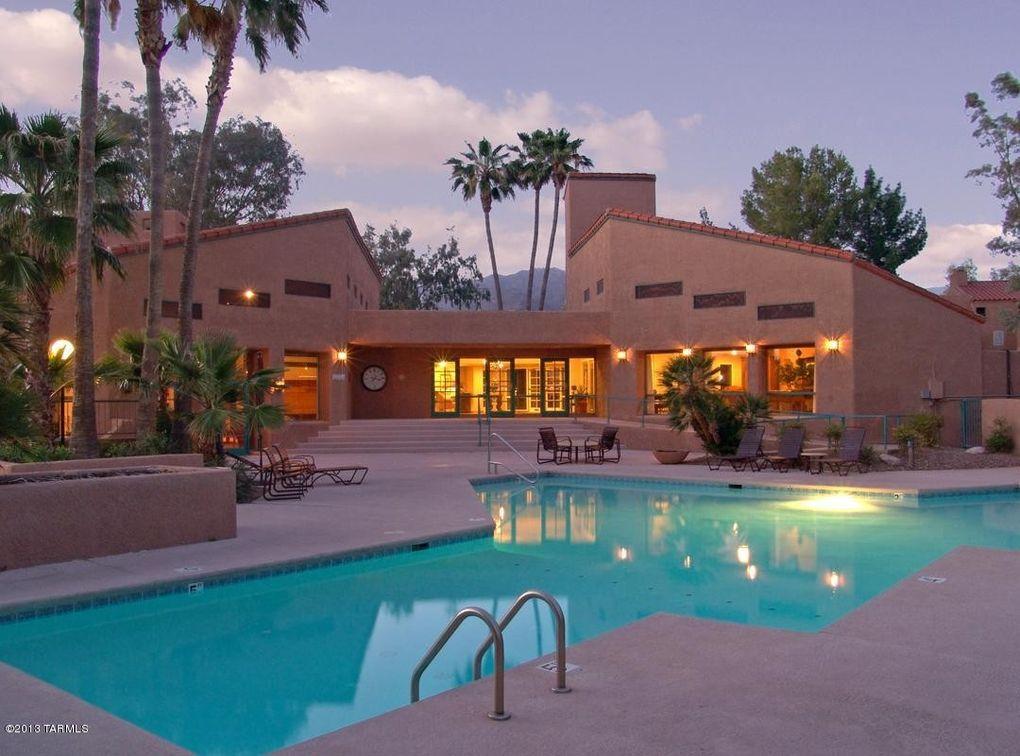 5051 N Sabino Canyon Dr Unit 1133, Tucson, AZ 85750