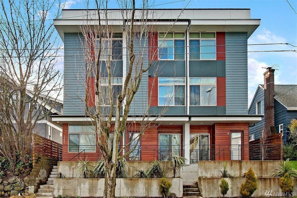 2207 15th Ave S Unit A, Seattle, WA 98144