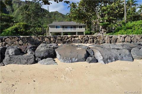 53 167 Kamehameha Hwy, Hauula, HI 96717