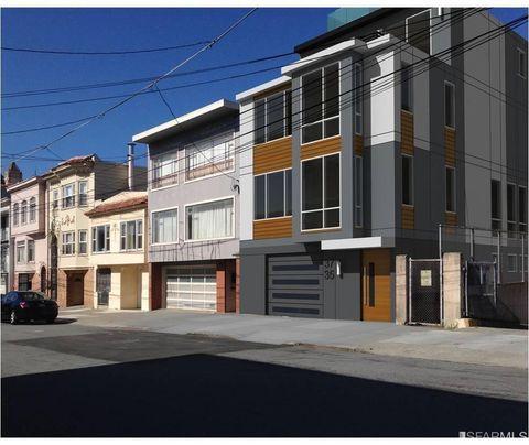 37 Blake St, San Francisco, CA 94118