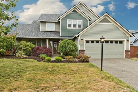 13621 68th Avenue Ct E, Puyallup, WA 98373