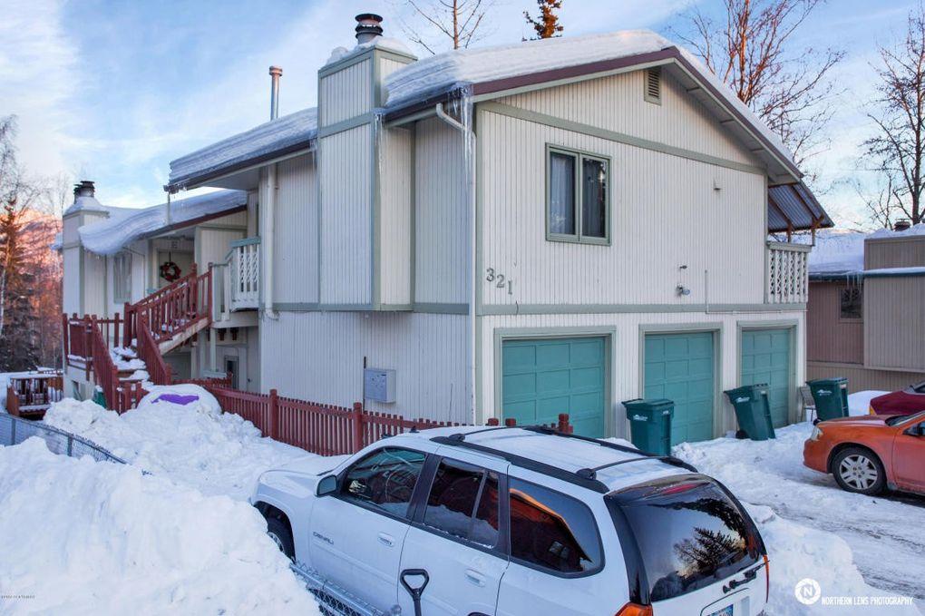 321 Melody Pl, Anchorage, AK 99504