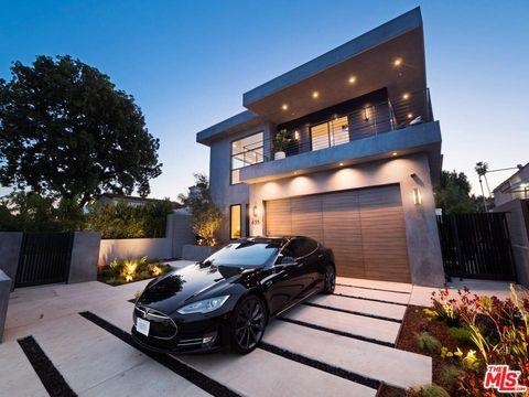 Photo of 635 N Fuller Ave, Los Angeles, CA 90036