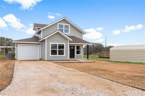 Photo of 3510 Cactus Trl, Kingsland, TX 78639