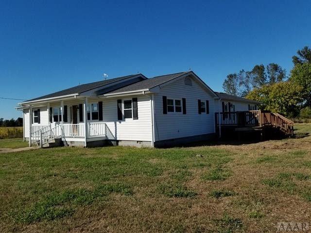 111 Cooper Rd, Sunbury, NC 27979