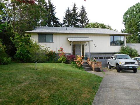 Photo of 919 Ne Laurance St, Myrtle Creek, OR 97457