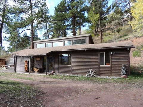 1030 W Highway 24 Hwy Woodland Park CO 80863