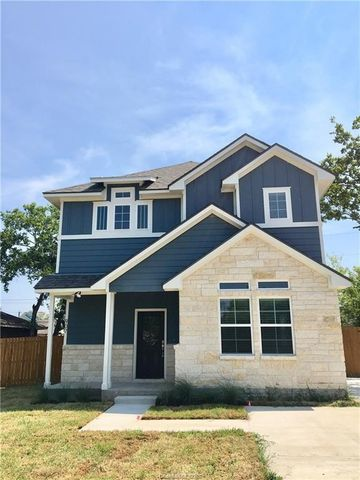 Photo Of 907 Fairview Ave College Station Tx 77840
