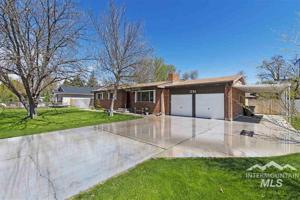1224 S Latah St, Boise, ID 83705