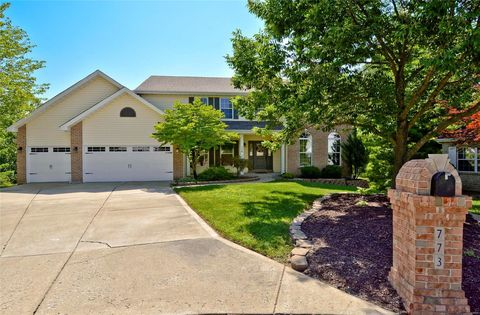 Awesome St Charles County Mo Real Estate Homes For Sale Download Free Architecture Designs Remcamadebymaigaardcom
