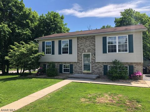 Photo of 1727 N 5th Ave, Altoona, PA 16601