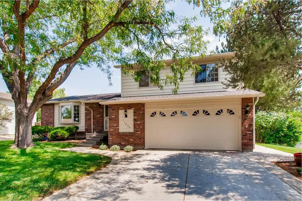 11234 Clermont Dr, Thornton, CO 80233