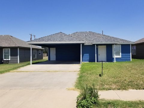 Photo of 809 E Ute Ave, Lubbock, TX 79403