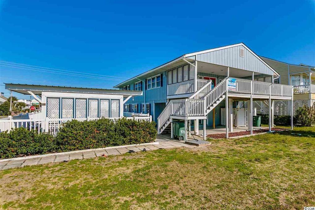 Ocean Drive Elementary School North Myrtle Beach Sc